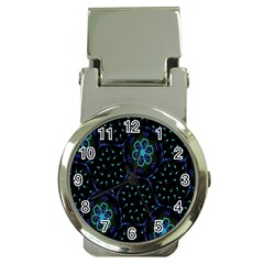 Computer Graphics Webmaster Novelty Money Clip Watches