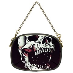 Death Skull Chain Purses (Two Sides)