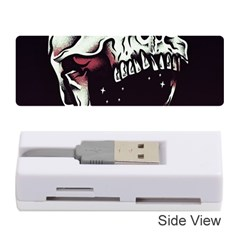 Death Skull Memory Card Reader (Stick)