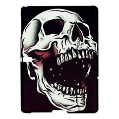 Death Skull Samsung Galaxy Tab S (10.5 ) Hardshell Case