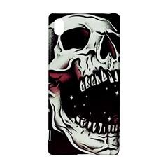 Death Skull Sony Xperia Z3+