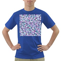 Decorative bubbles Dark T-Shirt