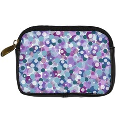 Decorative bubbles Digital Camera Cases