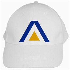Roundel of The Myanmar Air Force White Cap