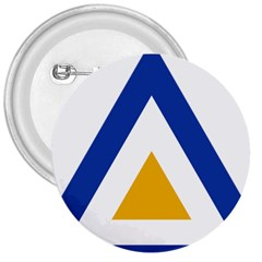 Roundel Of The Myanmar Air Force 3  Buttons