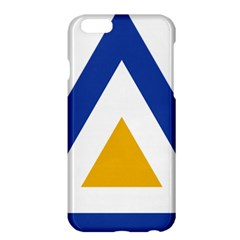 Roundel of The Myanmar Air Force Apple iPhone 6 Plus/6S Plus Hardshell Case