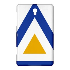 Roundel of The Myanmar Air Force Samsung Galaxy Tab S (8.4 ) Hardshell Case