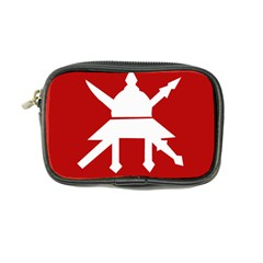 Flag of The Myanmar Army Coin Purse