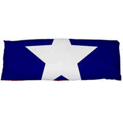 Flag of the Bureau of Special Operations of Myanmar Army Body Pillow Case (Dakimakura)