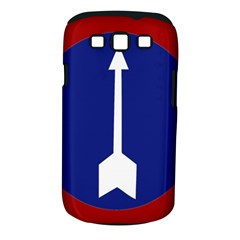 Flag Of Myanmar Army Northern Command  Samsung Galaxy S Iii Classic Hardshell Case (pc+silicone)