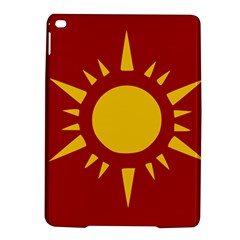 Flag of Myanmar Army Northeastern Command iPad Air 2 Hardshell Cases