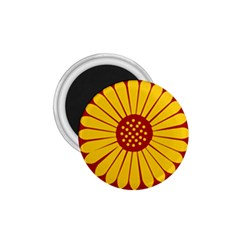 Flag of Myanmar Army Eastern Command 1.75  Magnets