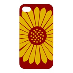 Flag of Myanmar Army Eastern Command Apple iPhone 4/4S Hardshell Case
