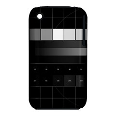 Grayscale Test Pattern iPhone 3S/3GS