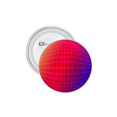 Grid Diamonds Figure Abstract 1.75  Buttons