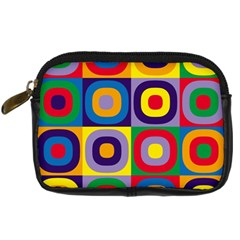 Kandinsky Circles Digital Camera Cases