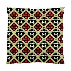 Seamless Tileable Pattern Design Standard Cushion Case (one Side)