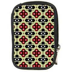 Seamless Tileable Pattern Design Compact Camera Cases
