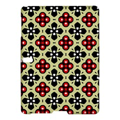 Seamless Tileable Pattern Design Samsung Galaxy Tab S (10.5 ) Hardshell Case
