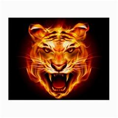 Tiger Small Glasses Cloth