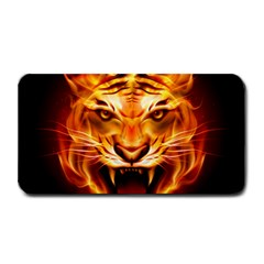 Tiger Medium Bar Mats