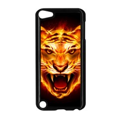 Tiger Apple iPod Touch 5 Case (Black)