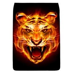 Tiger Flap Covers (L)