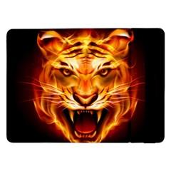 Tiger Samsung Galaxy Tab Pro 12.2  Flip Case