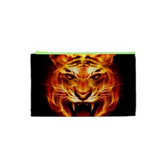 Tiger Cosmetic Bag (XS)