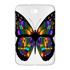 Abstract Animal Art Butterfly Samsung Galaxy Note 8.0 N5100 Hardshell Case