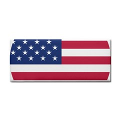 American Flag Cosmetic Storage Cases