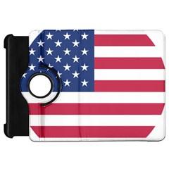 American Flag Kindle Fire HD 7