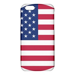 American Flag iPhone 6/6S TPU Case