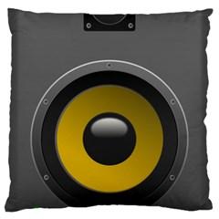 Audio Loadspeaker Activ Large Cushion Case (One Side)