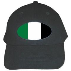 Palestine flag Black Cap