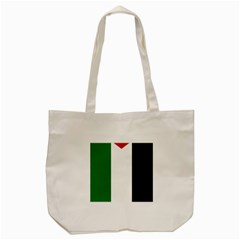 Palestine Flag Tote Bag (cream)