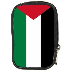 Palestine flag Compact Camera Cases