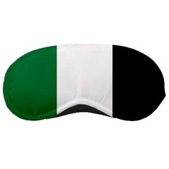 Palestine flag Sleeping Masks