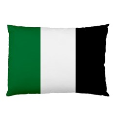 Palestine Flag Pillow Case (two Sides)