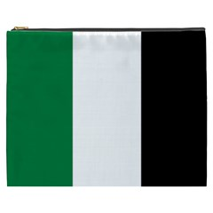 Palestine flag Cosmetic Bag (XXXL)