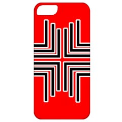 Backdrop Background Pattern Apple iPhone 5 Classic Hardshell Case