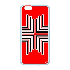 Backdrop Background Pattern Apple Seamless iPhone 6/6S Case (Color)