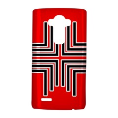 Backdrop Background Pattern LG G4 Hardshell Case