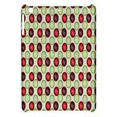 Christmas Pattern Apple iPad Mini Hardshell Case