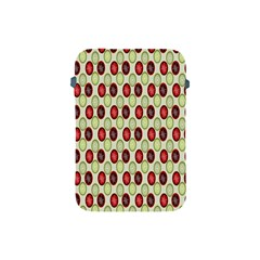Christmas Pattern Apple iPad Mini Protective Soft Cases