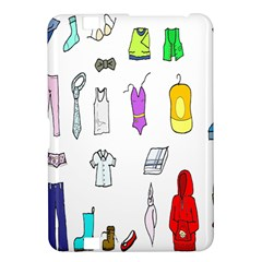 Clothing Boots Shoes Shorts Scarf Kindle Fire HD 8.9