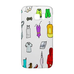 Clothing Boots Shoes Shorts Scarf Galaxy S6 Edge