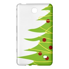 Christmas Tree Christmas Samsung Galaxy Tab 4 (7 ) Hardshell Case
