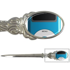 Digital Mp3 Musik Player Letter Openers