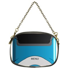 Digital Mp3 Musik Player Chain Purses (One Side)